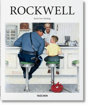 Rockwell (Petite Collection Art)
