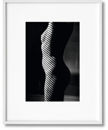 Ralph Gibson. Nude, Art Edition No. 101–200 'Blinds' (Limited Edition)
