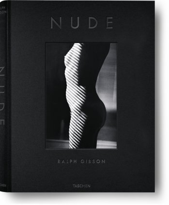 Ralph Gibson. Nude (Limited Edition)