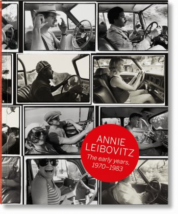 Annie Leibovitz. The Early Years. 1970–1983