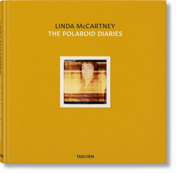 Linda McCartney. The Polaroid Diaries (Limited Edition)