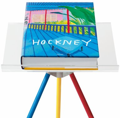 David Hockney. A Bigger Book (Limited Edition)