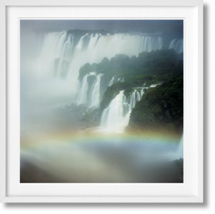 Darren Almond. Fullmoon, Art Edition No. 1–60 'Moonbow@Fullmoon' (Limited Edition)