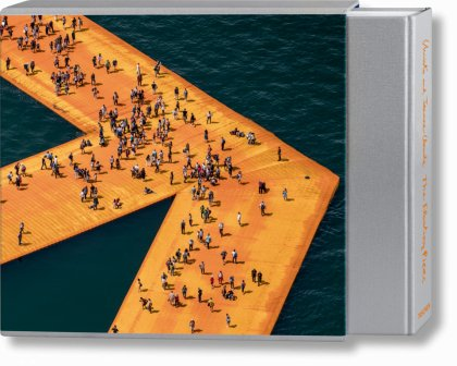 Christo and Jeanne-Claude. The Floating Piers (Limited Edition)
