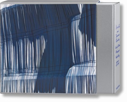 Christo and Jeanne-Claude. Wrapped Reichstag. Berlin 1971–1995 (Limited Edition)