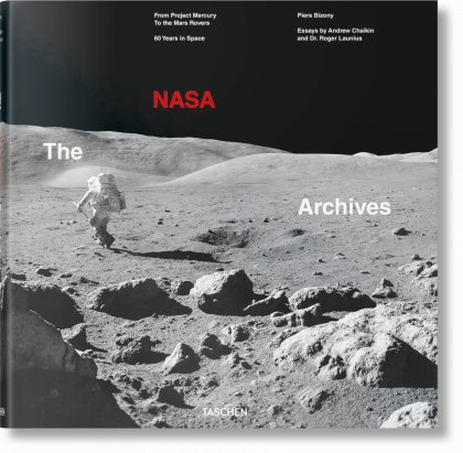 The NASA Archives. 60 Years in Space