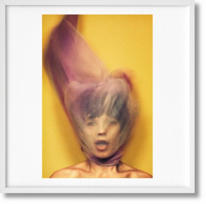 The Rolling Stones. Art Edition No. 1–75, David Bailey 'Mick' (Limited Edition)