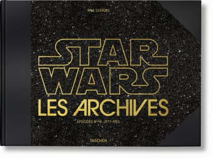 Les Archives Star Wars. 1977–1983