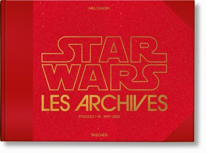 Les Archives Star Wars. 1999–2005
