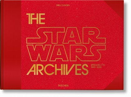 The Star Wars Archives. 1999–2005