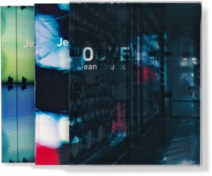 Jean Nouvel. Complete Works 1970-2008 (Limited Edition)