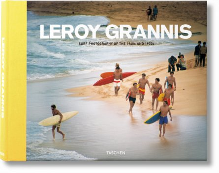 LeRoy Grannis. Surf Photography (Limited Edition)