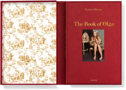 Bettina Rheims. The Book of Olga (Limited Edition)