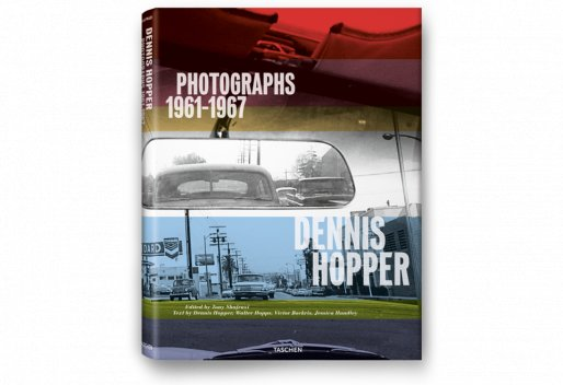 Dennis Hopper. Photographs 1961–1967 (Limited Edition)