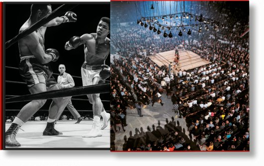 Neil Leifer. Boxing. 60 Years of Fights and Fighters (Limited Edition)
