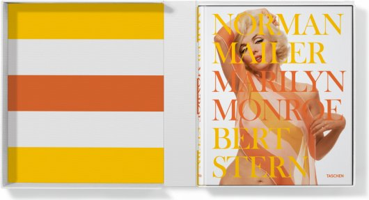 Norman Mailer/Bert Stern. Marilyn Monroe (Limited Edition)