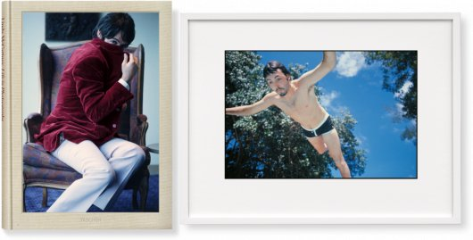Linda McCartney. Life in Photographs, Art Edition No. 126–250 'Paul' (Limited Edition)
