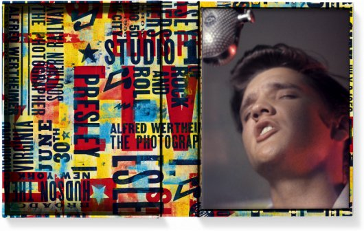 Alfred Wertheimer. Elvis and the Birth of Rock and Roll (Limited Edition)