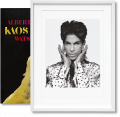Albert Watson. Kaos, Art Edition No. 1–50 'Prince, Cleveland, 2004' (Limited Edition)