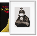 Albert Watson. Kaos, Art Edition No. 51–100 'King Casey, New York City, 1992' (Limited Edition)