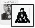 David Bailey. Art Edition No. 1–75 'John Lennon and Paul McCartney, 1965' (Limited Edition)