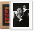 James Baldwin. The Fire Next Time, Art Edition No. 1–50, Steve Schapiro 'Martin Luther King Jr.' (Limited Edition)