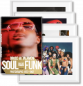 Bruce W. Talamon. Soul. R&B. Funk. Photographs 1972–1982, Art Edition