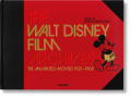 Les Archives des films Walt Disney. Les films d'animation 1921–1968