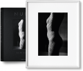 Ralph Gibson. Nude. Art Edition 'Blinds' (Limited Edition)