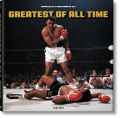 Greatest Of All Time. Homenaje a Muhammad Alí