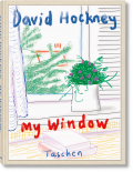 David Hockney. My Window (Limited Edition)