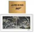The James Bond Archives, Golden Edition No. 251–500 'You Only Live Twice' (Limited Edition)