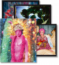 David LaChapelle. Lost and Found. Good News. Art Edition (Limited Edition)