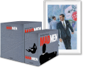 Matthew Weiner. Mad Men, Art Edition No. 1–500 (Script Edition) (Limited Edition)