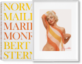 Norman Mailer/Bert Stern. Marilyn Monroe, Art Edition No. 1–125 'Scarf' (Limited Edition)