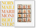 Norman Mailer/Bert Stern. Marilyn Monroe, Art Edition No. 126–250 'Contacts' (Limited Edition)