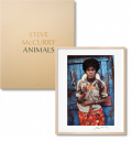 Steve McCurry. Animals, Art Edition No. 101–200 'Chennai, India, 1996'