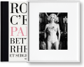 Bettina Rheims/Serge Bramly. Rose - c'est Paris, Art Edition No. 1–100 'Rose' (Limited Edition)
