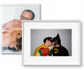 Terry Richardson. Terryworld, Art Edition No. 251–500 'Batman' (Limited Edition)