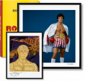 Rocky. Toute la saga, Art Edition No. 1–25 'Rocky III' (1982) (Limited Edition)
