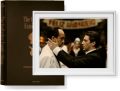 Steve Schapiro. The Godfather, Art Edition No. 101–200 'Al Pacino' (Limited Edition)