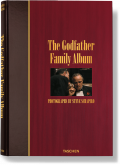 Steve Schapiro. The Godfather (Limited Edition)