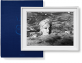 Lawrence Schiller. Marilyn & Me, Art Edition No. 1–125 'Roll 11, Frame 12'