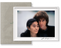 Kishin Shinoyama. John Lennon & Yoko Ono. Double Fantasy, Art Edition No. 1–125 'Untitled' (Limited Edition)