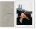 Kishin Shinoyama. John Lennon & Yoko Ono. Double Fantasy, Art Edition No. 126–250 'Untitled' (Limited Edition)