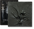 HR Giger. Art Edition No. 101–200 'Relief' (Limited Edition)