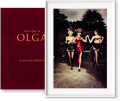 Ellen von Unwerth. The Story of Olga, Art Edition No. 1–125 'Servants' (Limited Edition)