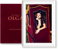 Ellen von Unwerth. The Story of Olga, Art Edition No. 126–250 'Widow' (Limited Edition)