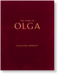 Ellen von Unwerth. The Story of Olga (Limited Edition)