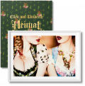Ellen von Unwerth. Heimat, Art Edition A, Tête-à-tête (Limited Edition)